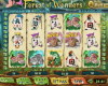 Forest of Wonders slot machine